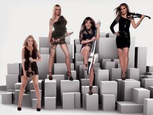 Сексапилните дами от БОНД се отзоваха на поканата на продуцента от АРТ БГ Даниел Стефанов