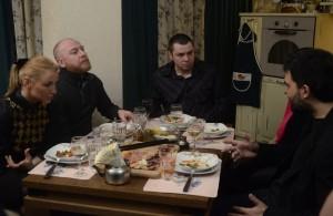 спомени за Тодор Живков
