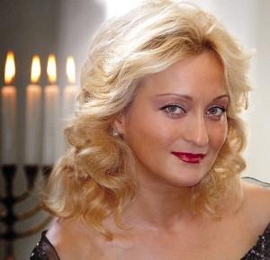 Daniela Dimova, soprano