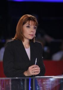 Новото авторско предаване на журналиста от БНТ Надя Обретенова