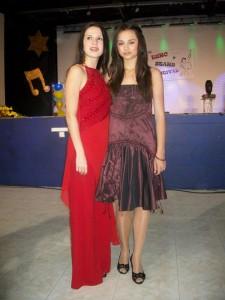 Йоанна Томова се завърна с първа награда от Международния конкурс в Малта - Euro Stars  Певицата шашна журито с изпълнението на How Great Thou Art
