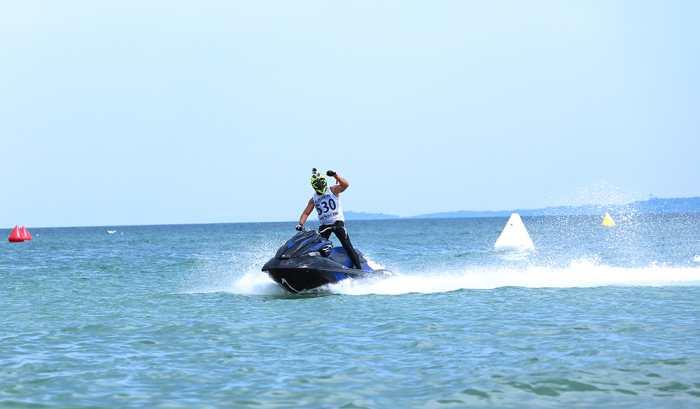 Black Sea Open Jet Ski Tour 2014