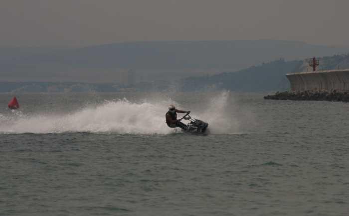 Balchik Jet Ski Competition