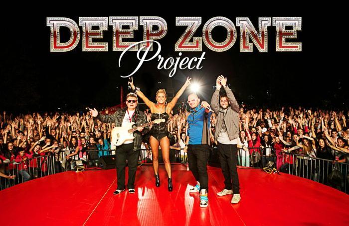 Deep ZoneProjectдават нов живот на световни музикални класики