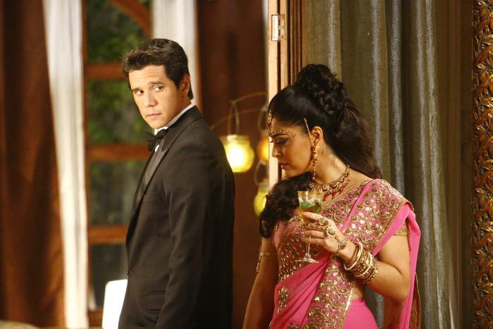 Индия – любовна история
