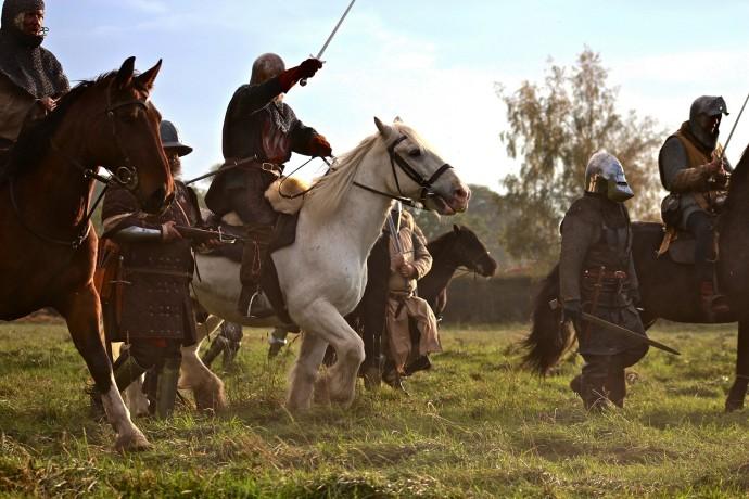 Мистерии от епохата на Средновековието