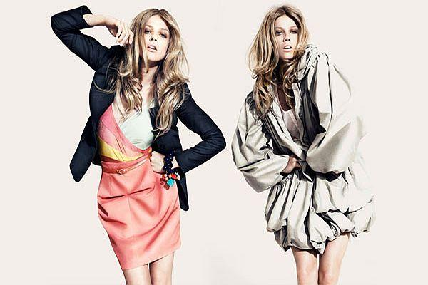 модни дамски дрехи