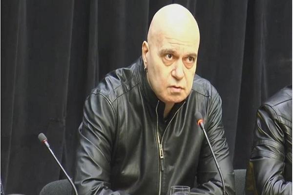 Пресконференцията на Слави Трифонов 28.03.2017