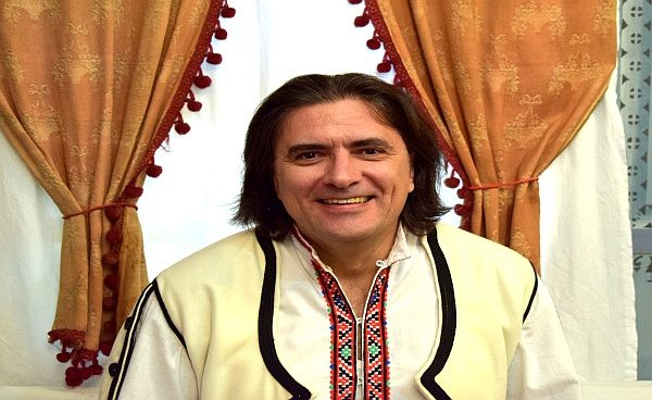 Новият албум на народния певец Димитър Аргиров