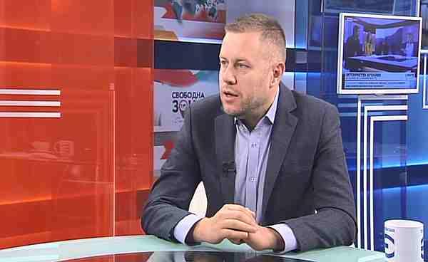 Георги Милков в тв Европа