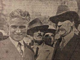 Чарли Чаплин в България