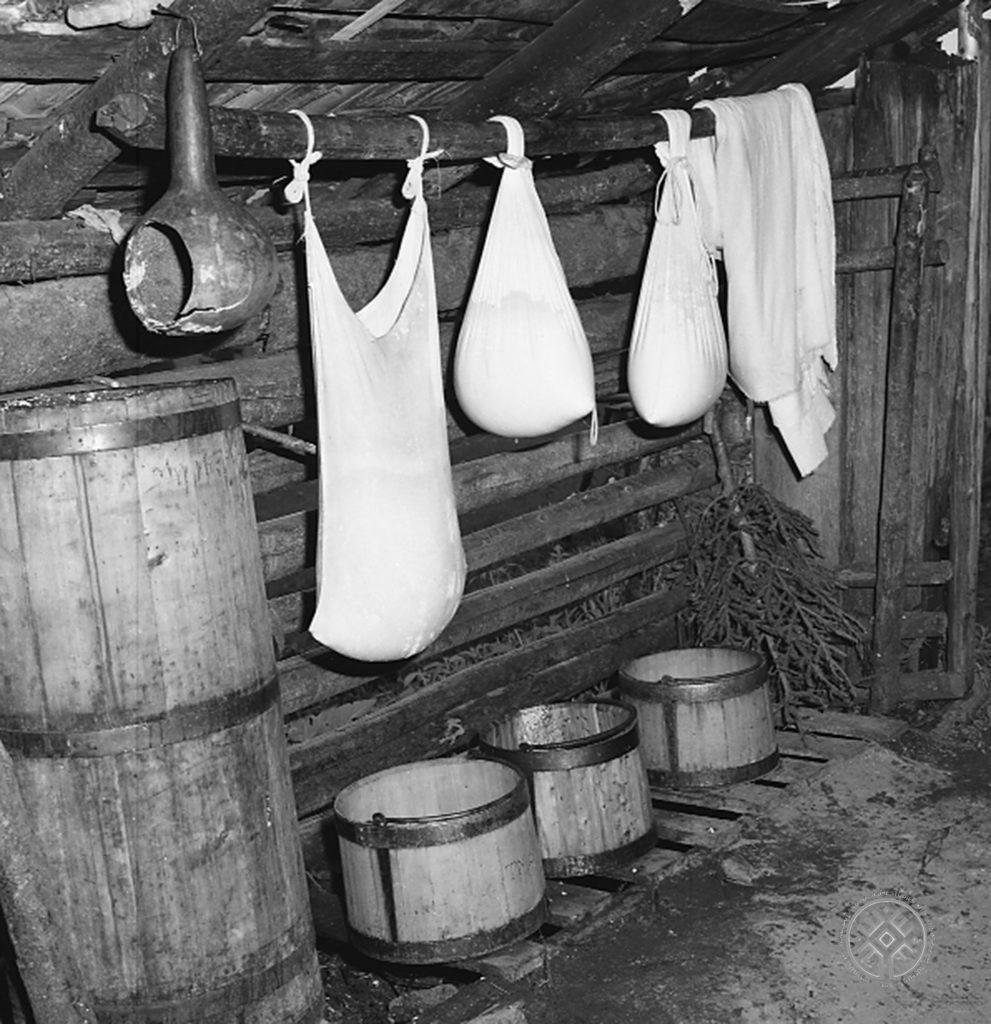 Овчарството в България