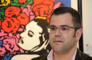Jose Aloy