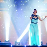 Софи Маринова-Евровизия
