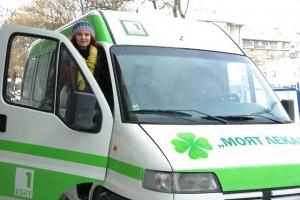 Зелената линейка