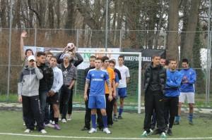 N-JOY футбол тур 2012