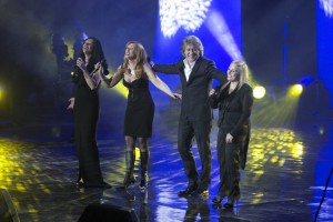 Годишни Музикални Награди 2012