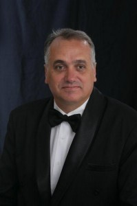 Юли Дамянов, диригент