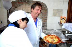 Съпругата на италианския посланик тегли  късметлия, който ще спечели уикенд в Рим