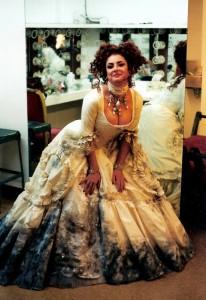 Оперната прима Александрина Пендачанска с концерт в Европейския музикален фестивал