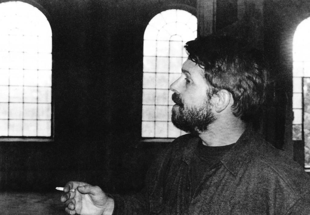 Стоян Камбарев