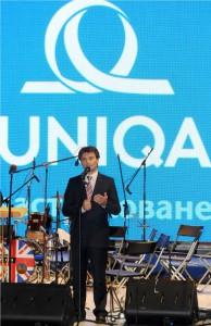 20 години УНИКА – концерт под звездите