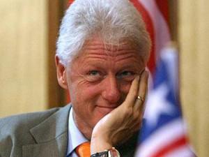 """Интервю с Бил Клинтън"""