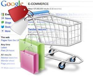 Качване на продукти в онлайн магазин