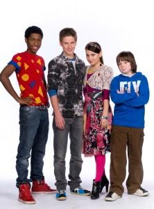 Време за тийнейджъри по БНТ