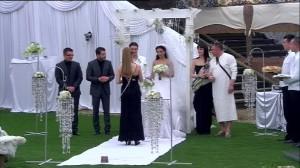 Emanuela svatba