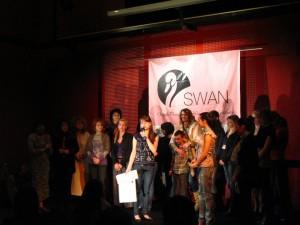 Световен ден на жените в изкуствата