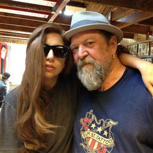 Henk_and_Lady_Gaga