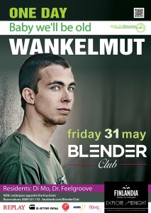 Wankelmut_v_BlenderClub_NewPoster
