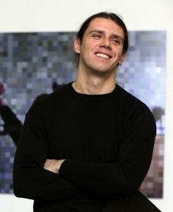 Зоран Георгиев