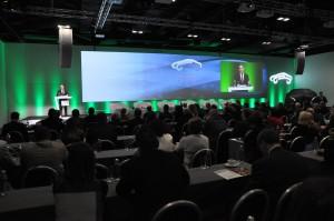 Международната автомобилна конференция
