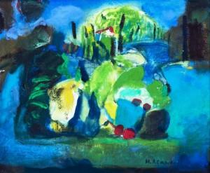 колекция Лука Бекяров