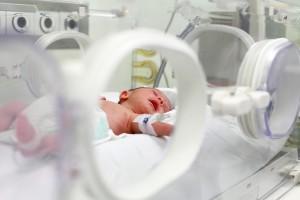 кампания за подобряване на грижите за  недоносените бебета