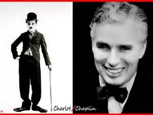Charlot-Chaplin
