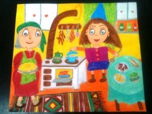 Рецептите на баба - наградата отива в Трявна