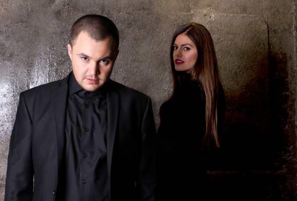 Хитовият дует - Били Хлапето и Михаела Филева