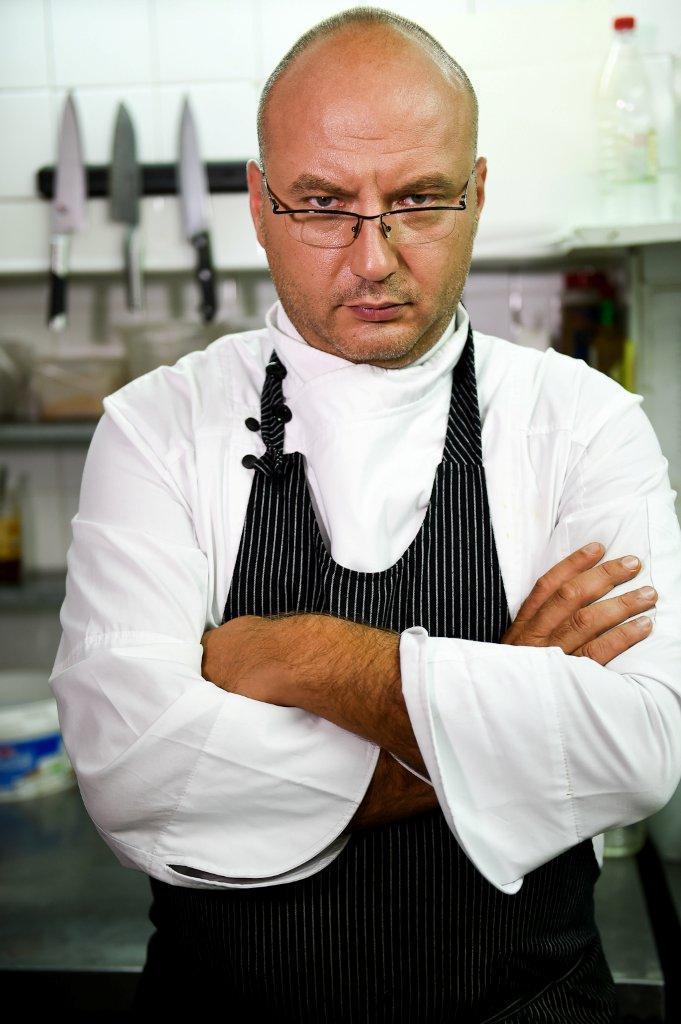 Кошмари в кухнята