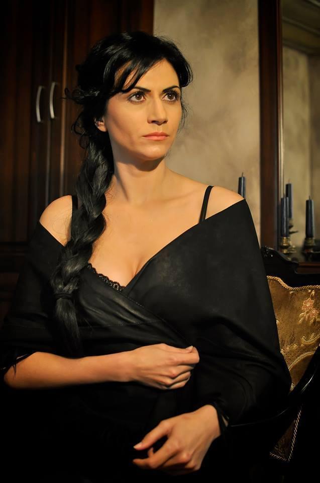 Флора Търпоманова ще играе главна роля в музикален клип