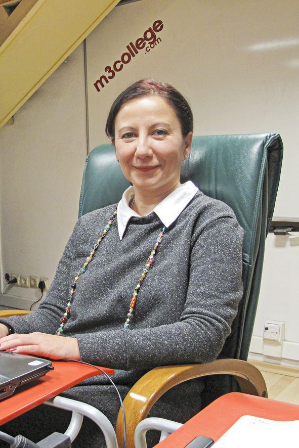 Ива Белокапова е новият директор Маркетинг и образование