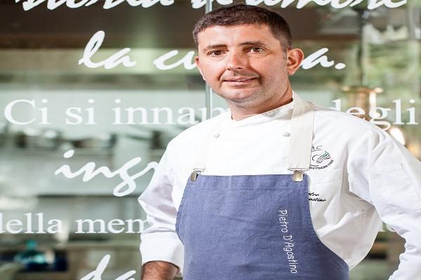сицилиански кулинарни шедьоври у нас