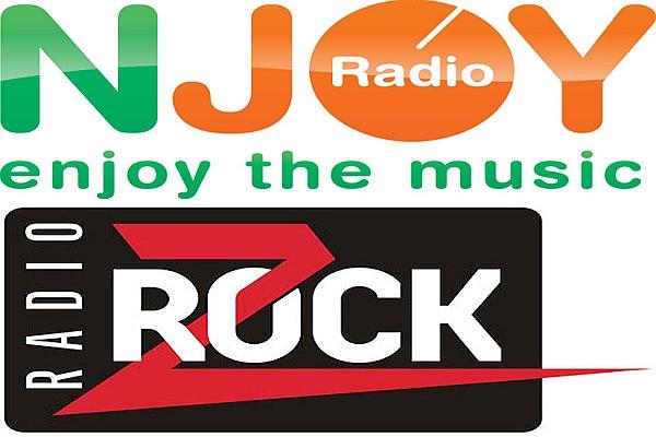 N-JOY и Z-Rock
