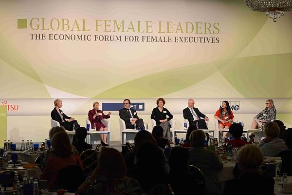 Съветът на жените в бизнеса