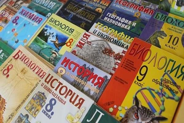 одобряване на нови учебници