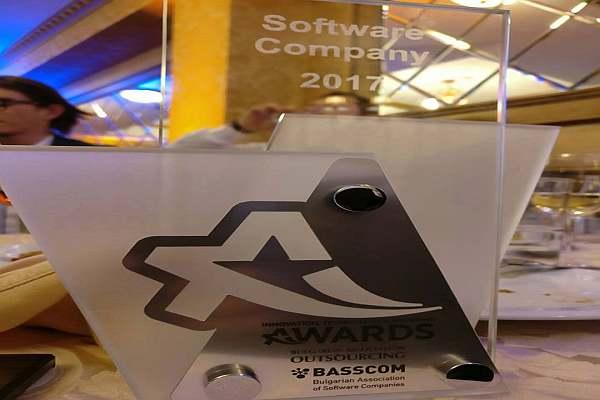 ИТ секторът отличи Programista за Софтуерна компания на годината