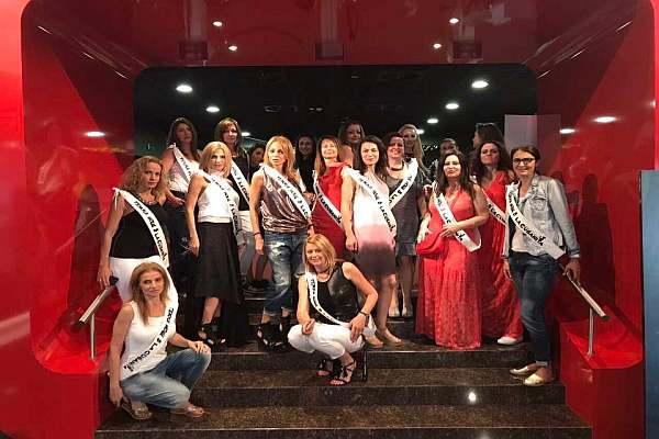 Мама Нинджа и Стаси Кара се събраха по повод моминско парти