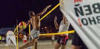 Volleyball Night League